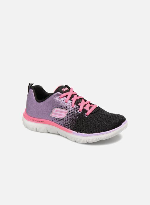 d564d5c376d Skechers Skech Appeal 2.0 Get Em Glitter (Black) - Sport shoes chez ...