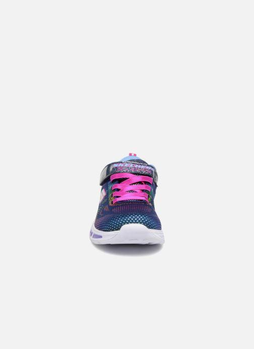 Deportivas Skechers Litebeams Gleam N'Dream Multicolor vista del modelo