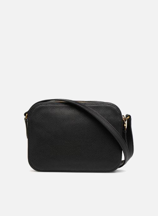 Handtassen Lauren Ralph Lauren Huntley Camera Bag Zwart voorkant