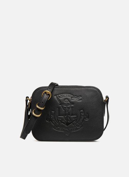 Handtassen Lauren Ralph Lauren Huntley Camera Bag Zwart detail
