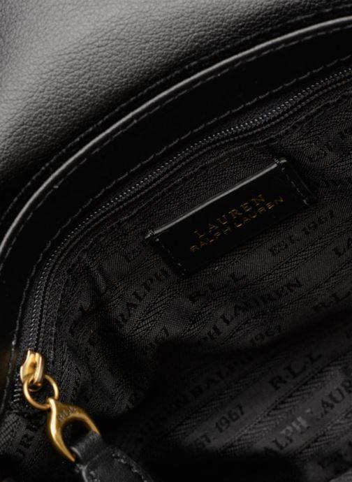 Sacs Chain Velvet Chez Ralph Lauren Crossbody noir Main À 341533 Millebrook q1n6xxapwY