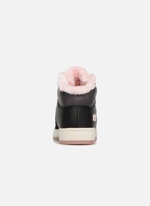 Boots en enkellaarsjes Skechers Street Cleat 2.0 Trickstar Zwart rechts