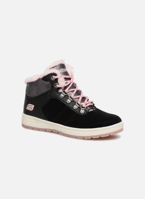 Boots en enkellaarsjes Skechers Street Cleat 2.0 Trickstar Zwart detail