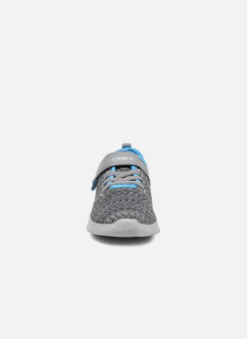 Trainers Skechers Comfy Flex Easy Pace Grey model view