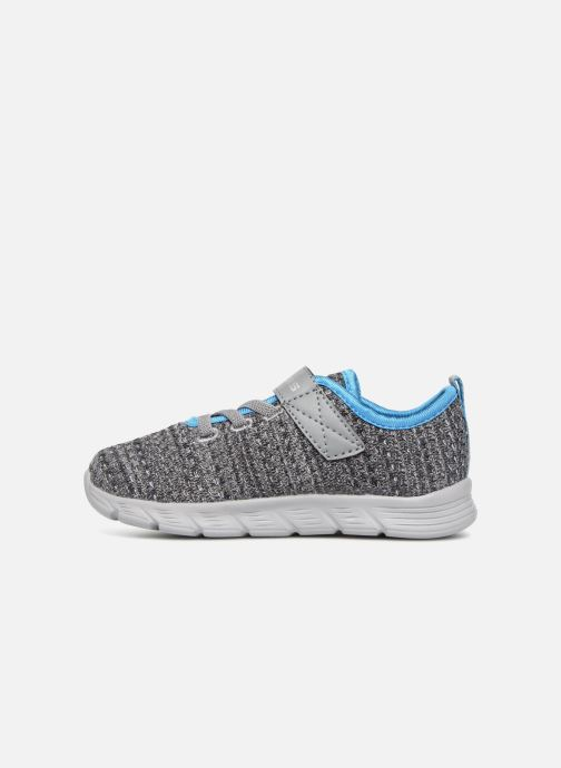 Trainers Skechers Comfy Flex Easy Pace Grey front view