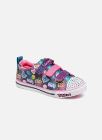 Sneaker Kinder Sparkle Glitz Pretty Pop