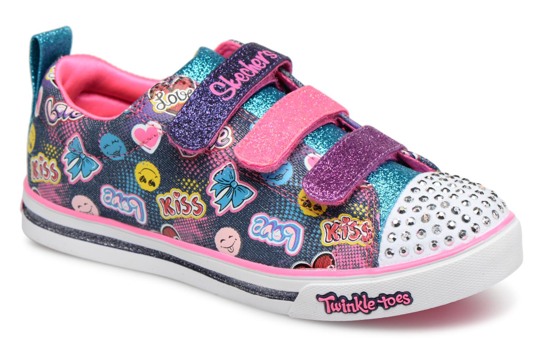 Sneakers Bambino Sparkle Glitz Pretty Pop