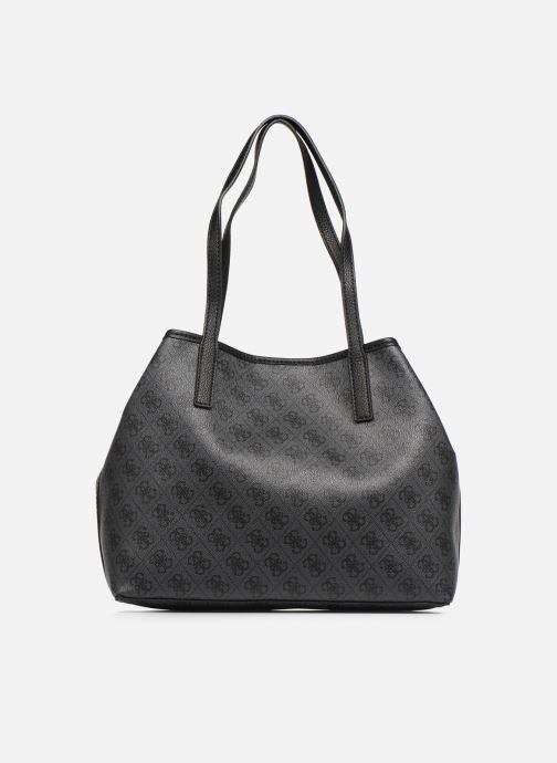 Handtassen Guess VICKY TOTE Zwart voorkant