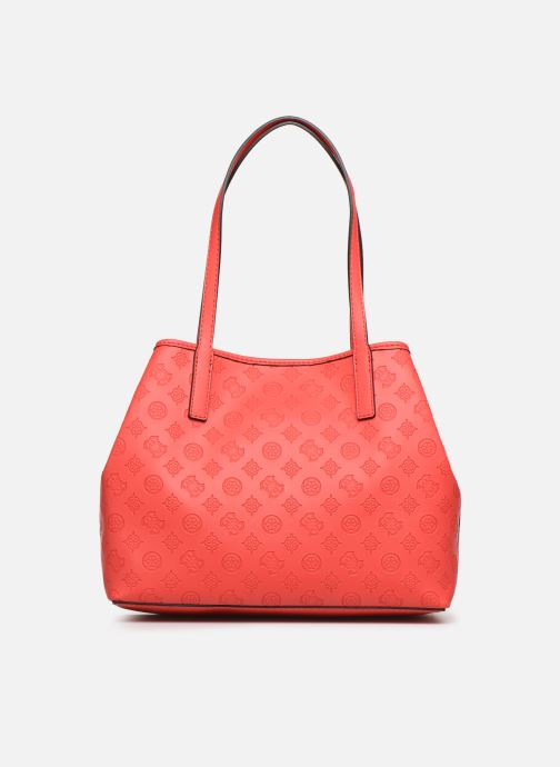 Sacs à main Guess VICKY TOTE Beige vue face