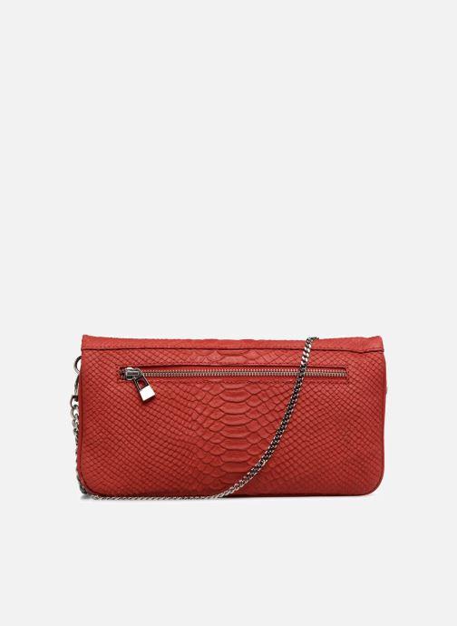 2377104ae Zadig & Voltaire ROCK SAVAGE (Red) - Handbags chez Sarenza (341585)
