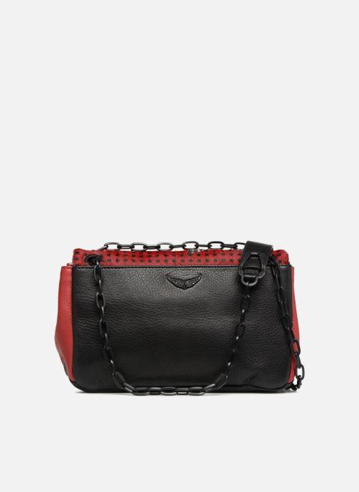 Handtaschen Zadig & Voltaire ZIGGY SAFARI mehrfarbig ansicht von vorne