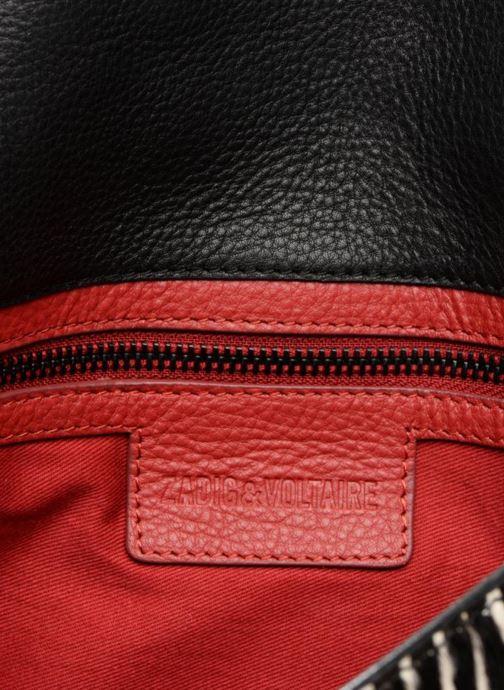 Handtaschen Zadig & Voltaire ZIGGY SAFARI mehrfarbig ansicht von links