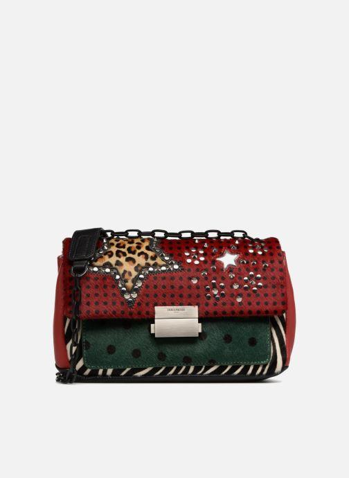 Handtaschen Zadig & Voltaire ZIGGY SAFARI mehrfarbig detaillierte ansicht/modell
