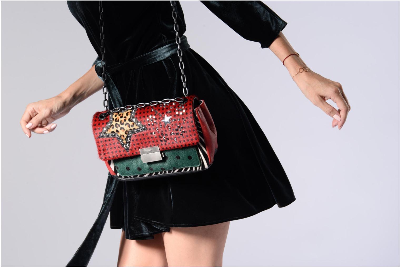 Handtaschen Zadig & Voltaire ZIGGY SAFARI mehrfarbig ansicht von oben
