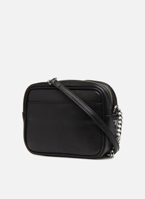 Sacs à main Zadig & Voltaire XS BOXY Noir vue droite