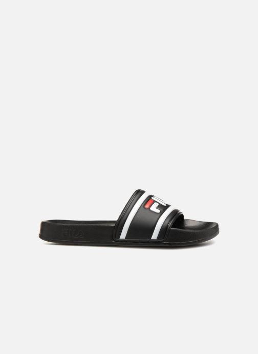 Sandali e scarpe aperte FILA Morro Bay Slipper 2 Nero immagine posteriore