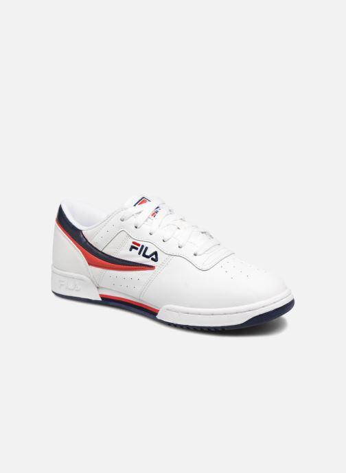 4979a29200 Sneaker FILA Original Fitness weiß detaillierte ansicht/modell