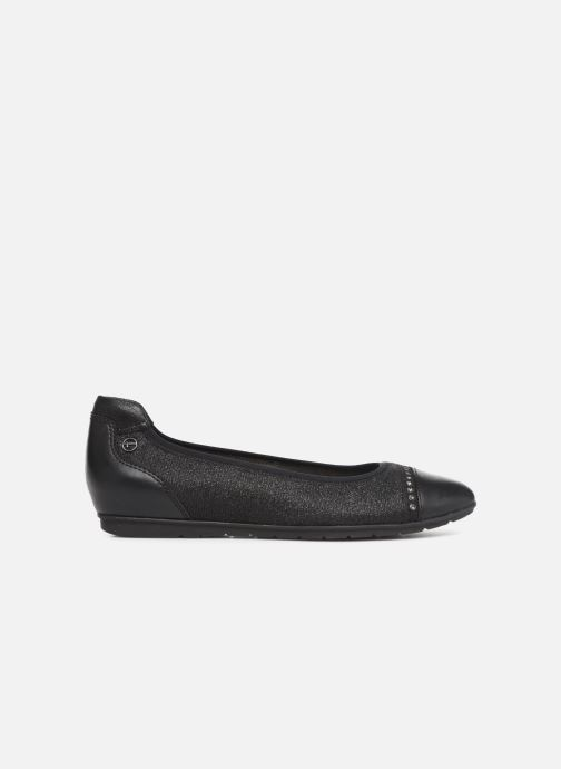 Ballet pumps Tamaris LOLA Black back view