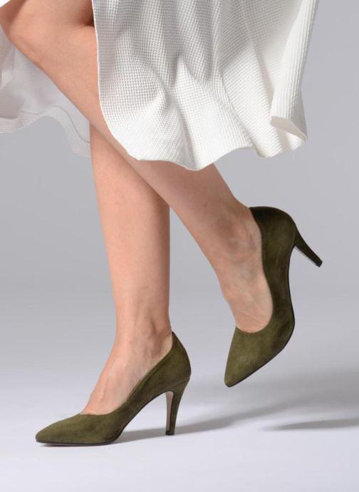 Tamaris DANIA (Green) High heels chez Sarenza (341610)