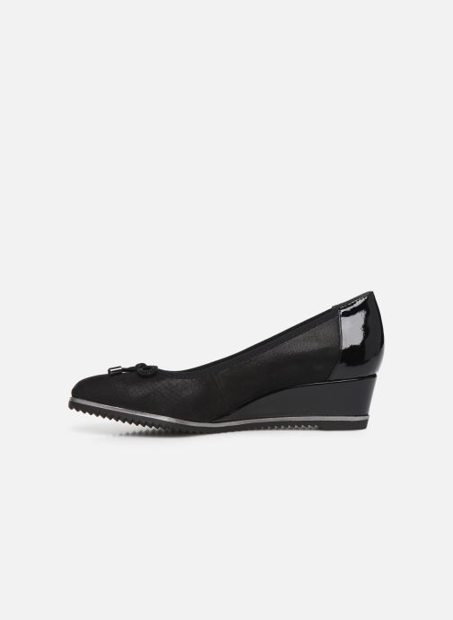 Zapatos de tacón Tamaris ISAL Negro vista de frente