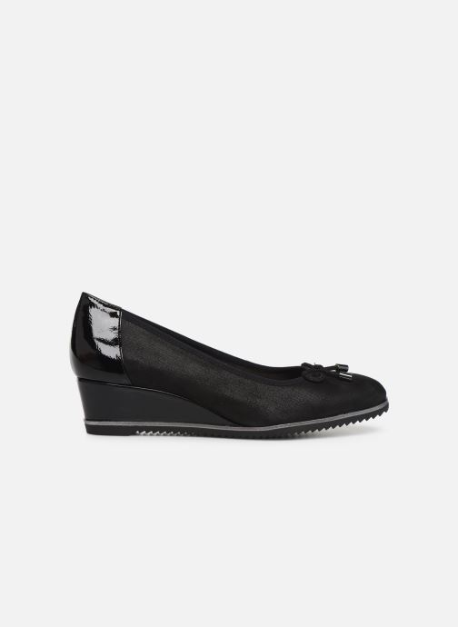 Zapatos de tacón Tamaris ISAL Negro vistra trasera
