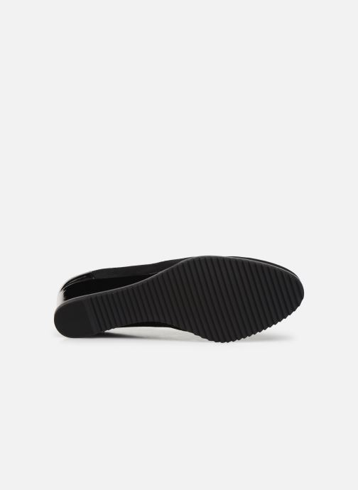 Zapatos de tacón Tamaris ISAL Negro vista de arriba
