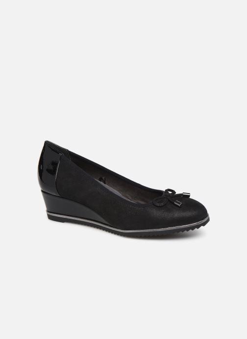 Høje hæle Tamaris ISAL Sort detaljeret billede af skoene