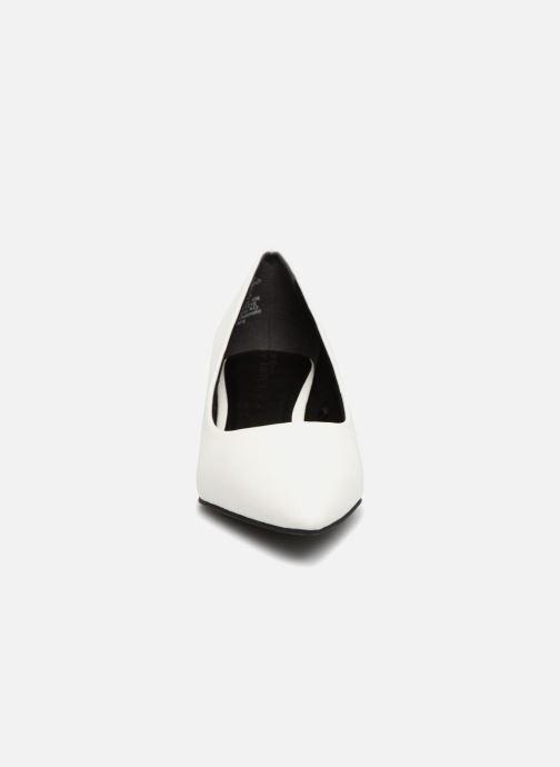Escarpins Tamaris GILLY Blanc vue portées chaussures