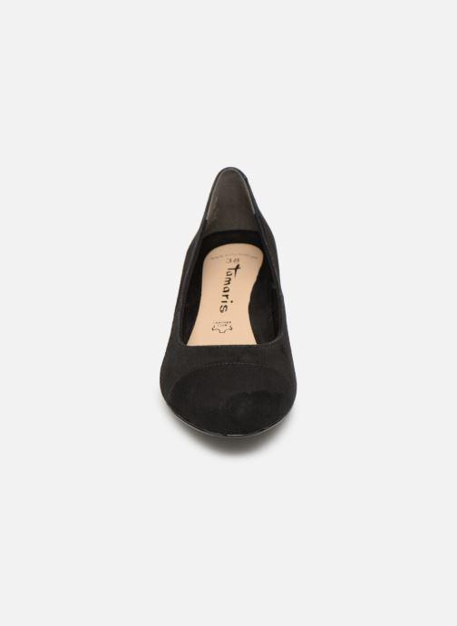 High heels Tamaris MERLA Black model view