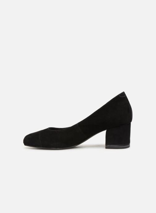 High heels Tamaris MERLA Black front view