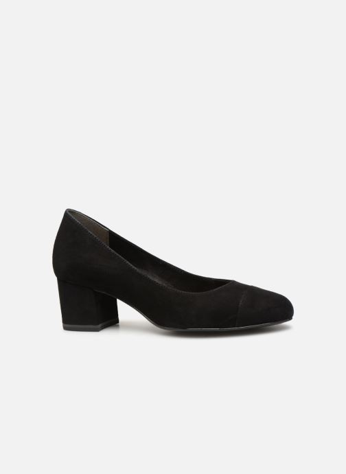 High heels Tamaris MERLA Black back view