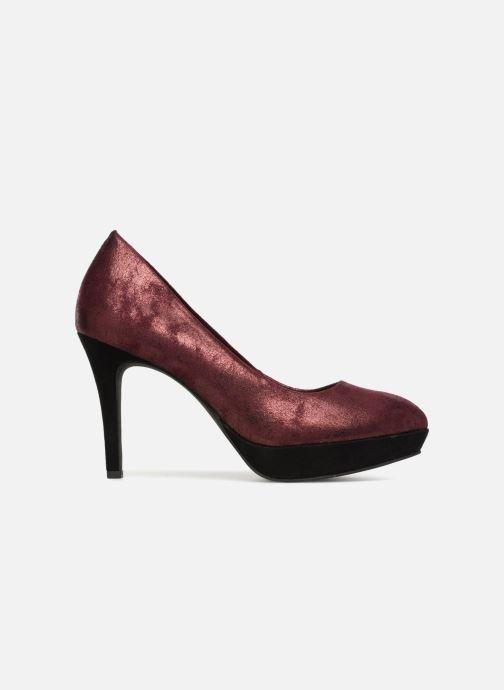 Zapatos de tacón Tamaris JUNE Vino vistra trasera