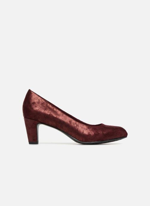 Zapatos de tacón Tamaris BARRI Vino vistra trasera