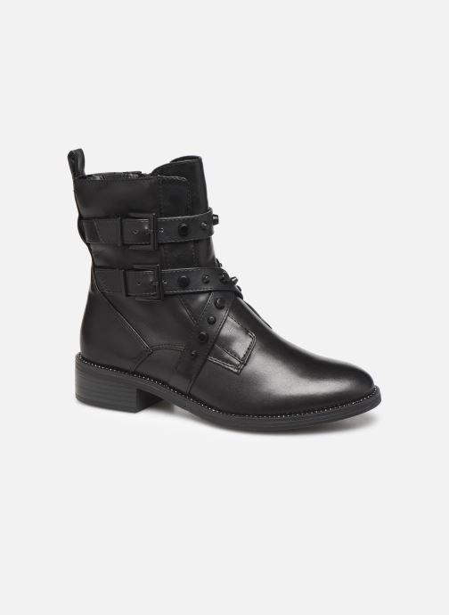 Boots en enkellaarsjes Tamaris FIONA Zwart detail