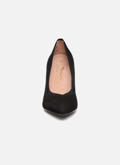 High heels Tamaris IRMA Black model view