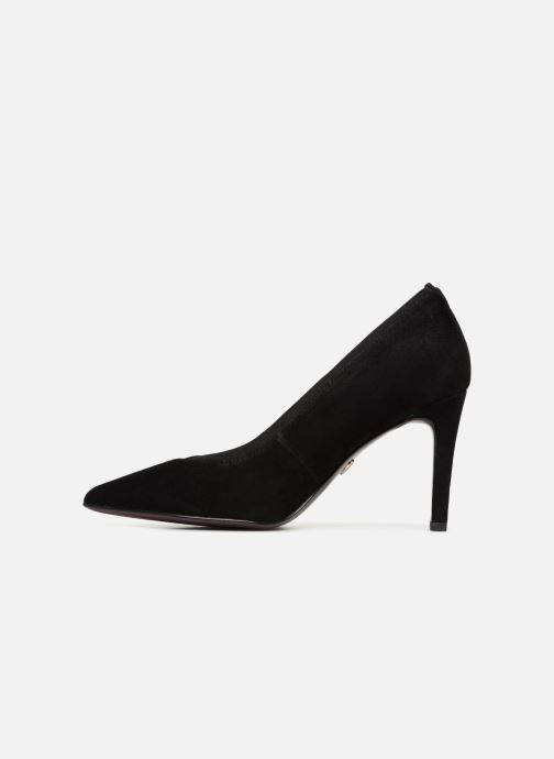 Zapatos de tacón Tamaris IRMA Negro vista de frente