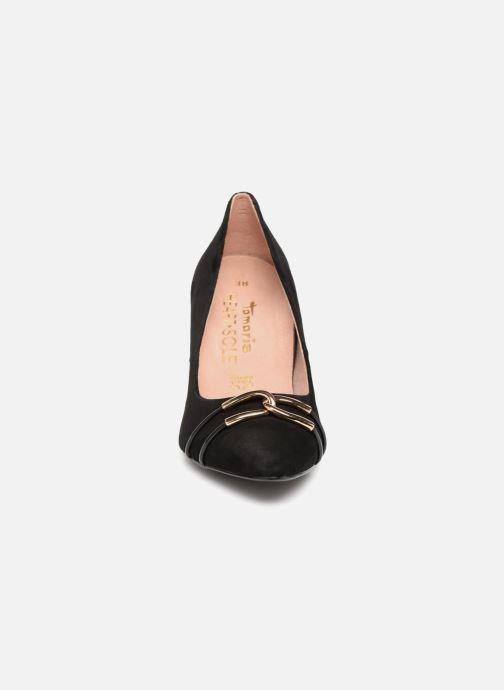Zapatos de tacón Tamaris NERRY Negro vista del modelo
