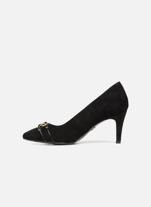 High heels Tamaris NERRY Black front view