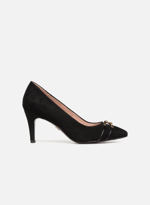 High heels Tamaris NERRY Black back view
