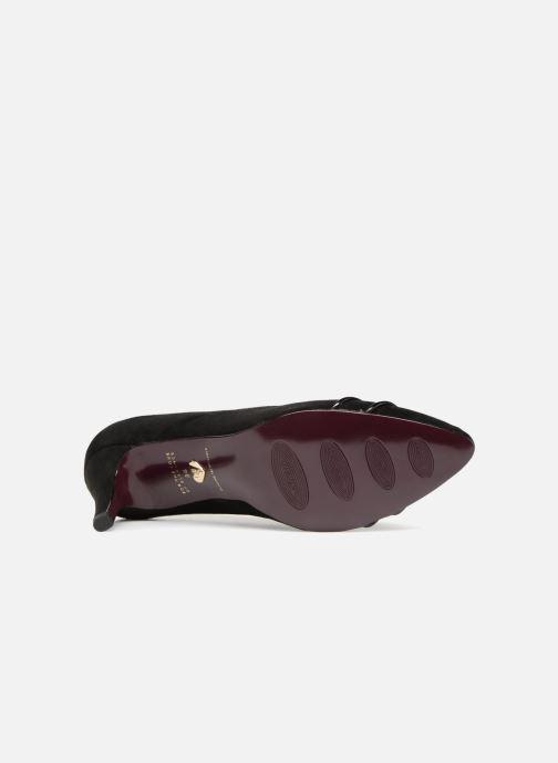 Zapatos de tacón Tamaris NERRY Negro vista de arriba