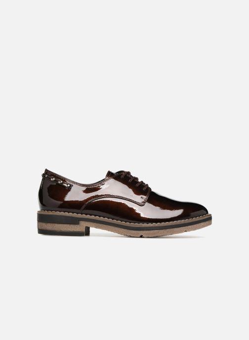 Chaussures à lacets Tamaris RITA Marron vue derrière