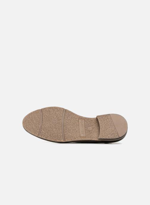 Chaussures à lacets Tamaris RITA Marron vue haut