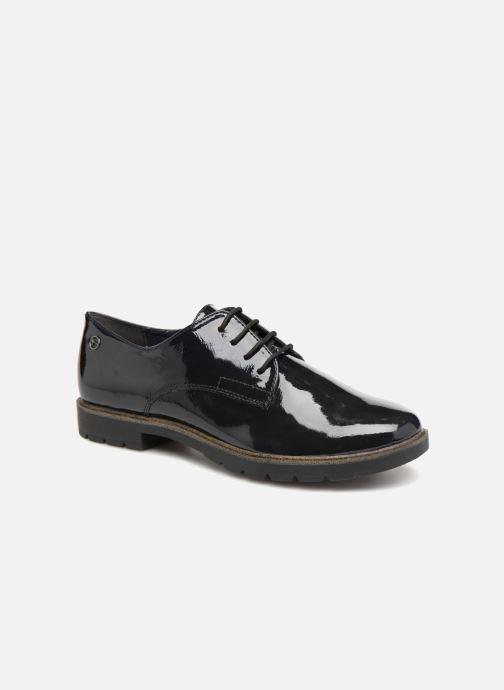 Tamaris NALA (Blue) - Lace-up shoes chez Sarenza (341643) d0b0c4db01ed