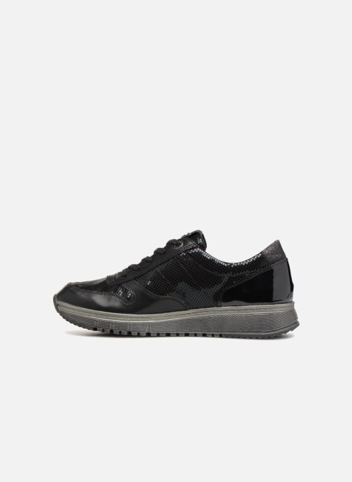 Sneakers Tamaris VARE Nero immagine frontale
