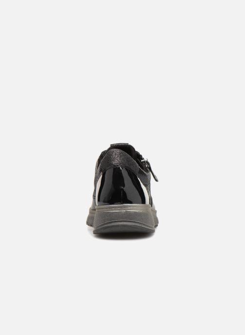 Sneakers Tamaris VARE Nero immagine destra