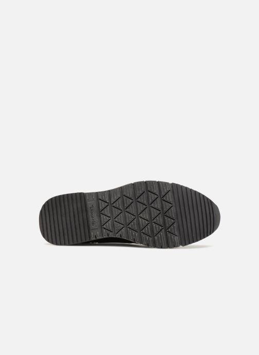 Sneakers Tamaris VARE Nero immagine dall'alto
