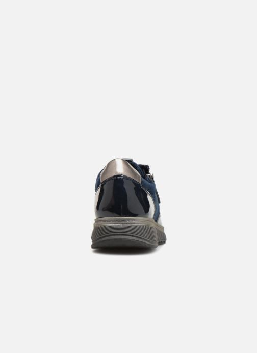 Sneakers Tamaris VARE Azzurro immagine destra