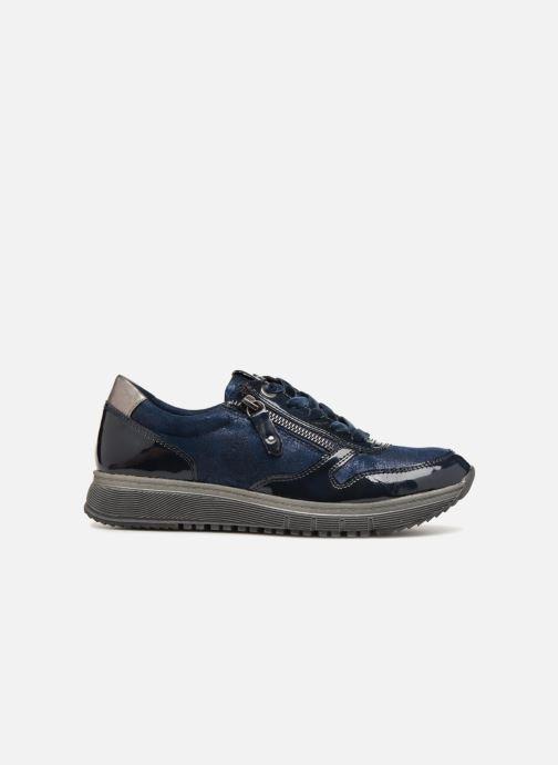 Sneakers Tamaris VARE Azzurro immagine posteriore