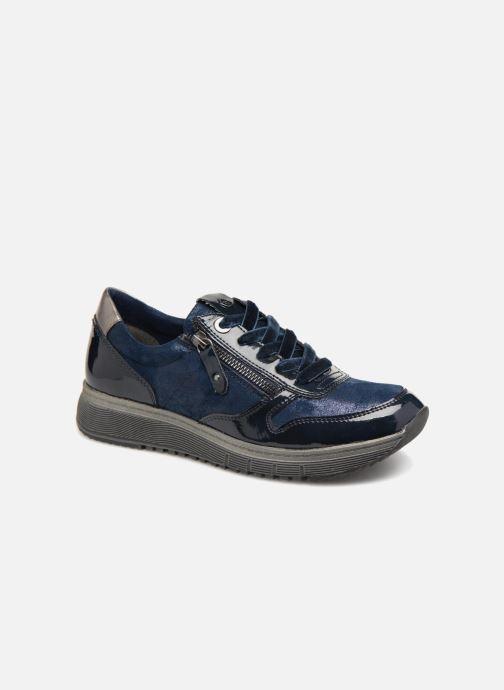 Sneakers Tamaris VARE Azzurro vedi dettaglio/paio