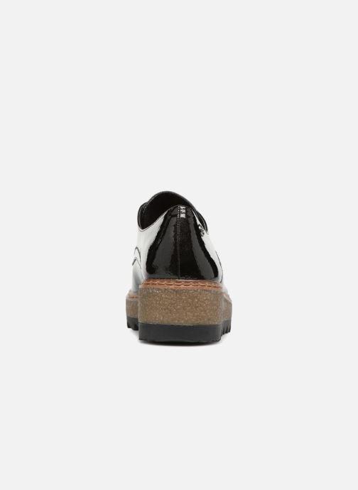 Chaussures à lacets Tamaris MANAUS Noir vue droite